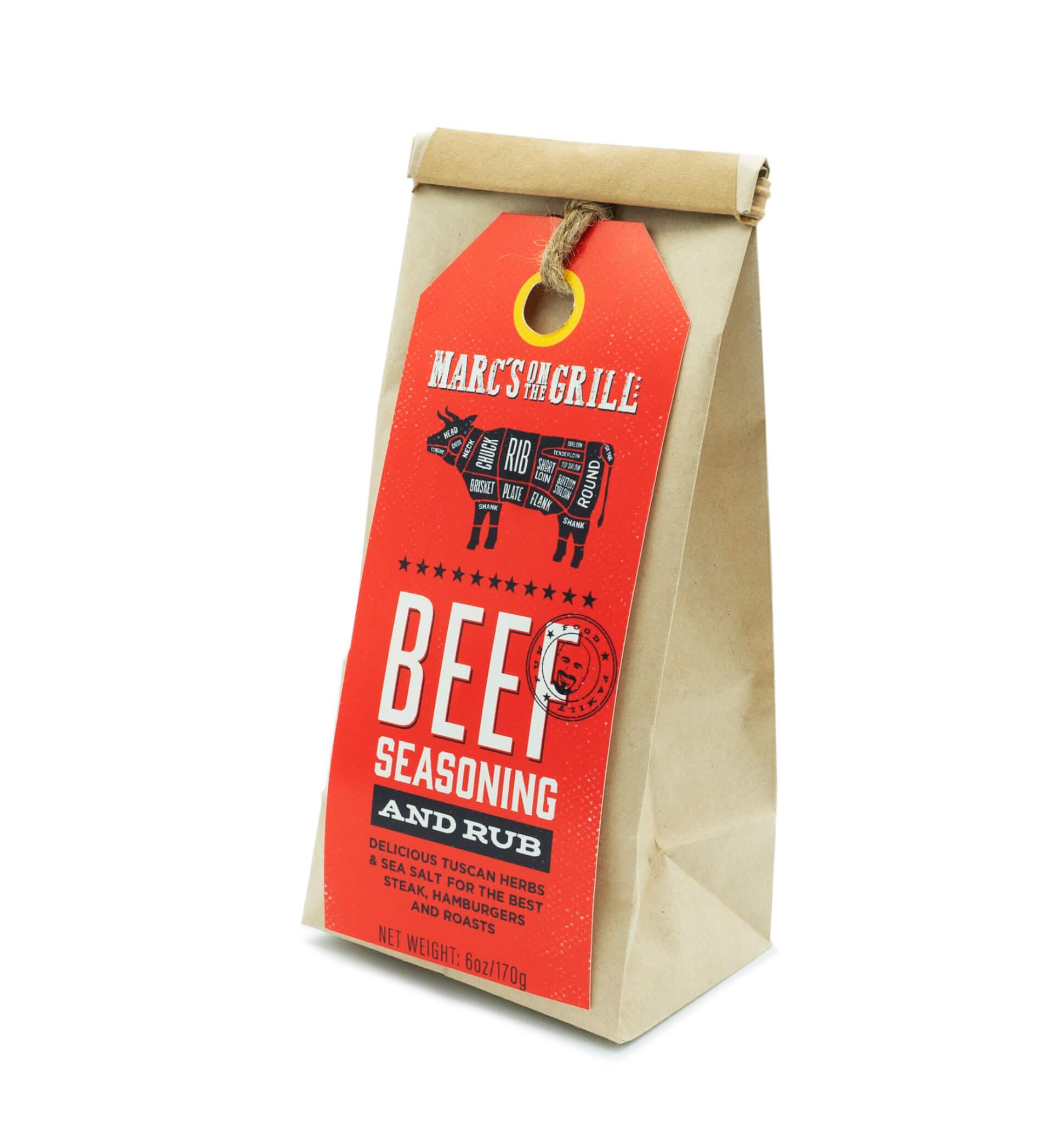MotG Beef Rub