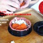 Stuffed Burgers Part 1