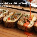 Tex-Mex Stuffed Loaf